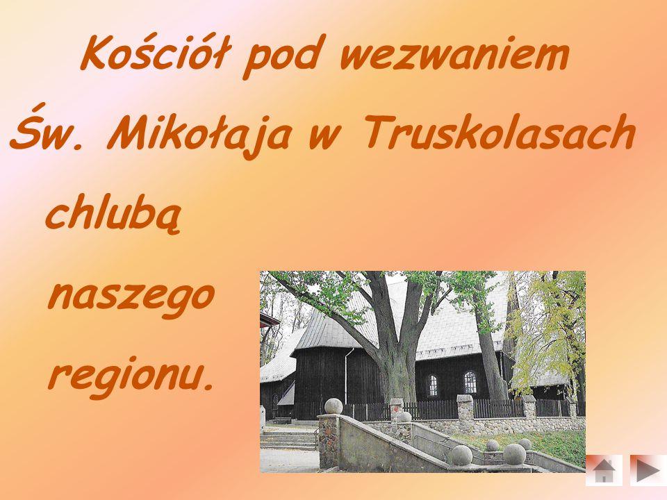 Św. Mikołaja w Truskolasach