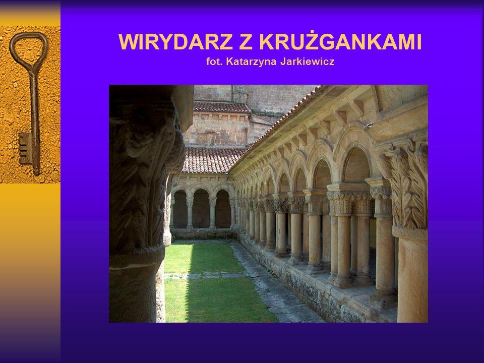 WIRYDARZ Z KRUŻGANKAMI fot. Katarzyna Jarkiewicz