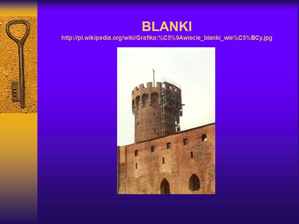 BLANKI http://pl. wikipedia