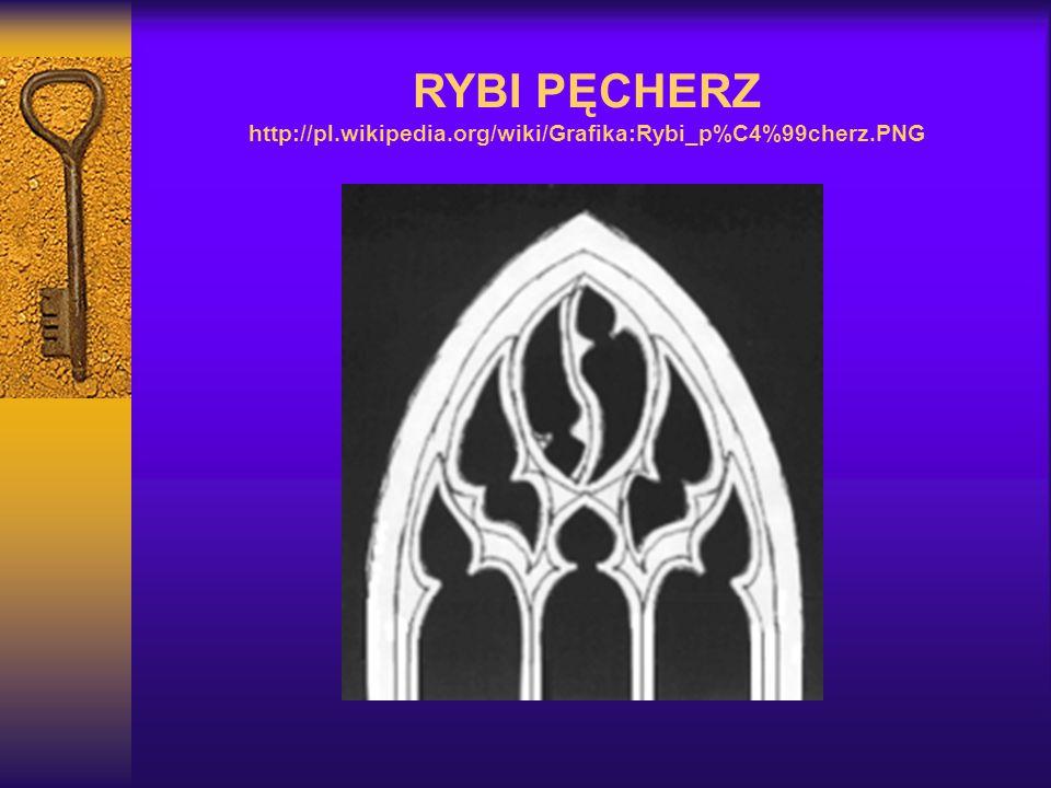 RYBI PĘCHERZ http://pl. wikipedia. org/wiki/Grafika:Rybi_p%C4%99cherz