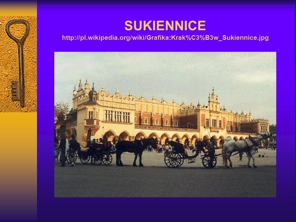 SUKIENNICE http://pl. wikipedia