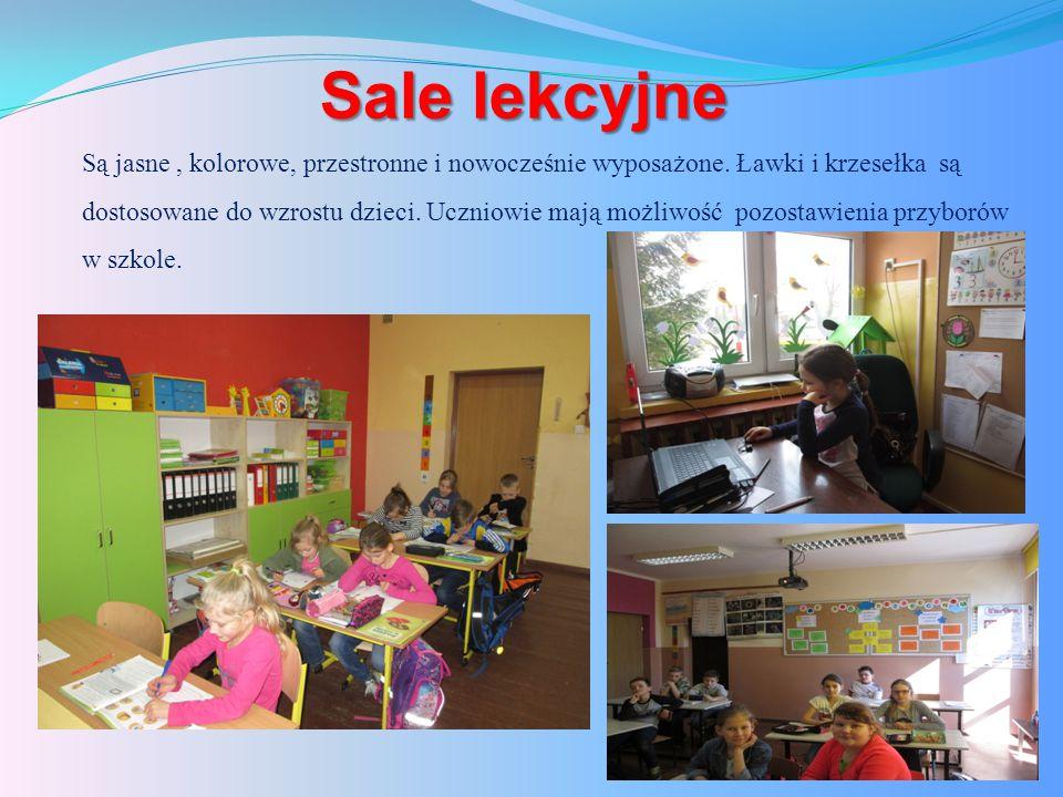 Sale lekcyjne
