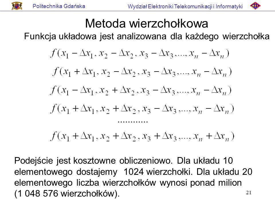 Politechnika Gdańska Wydział Elektroniki Telekomunikacji i Informatyki.