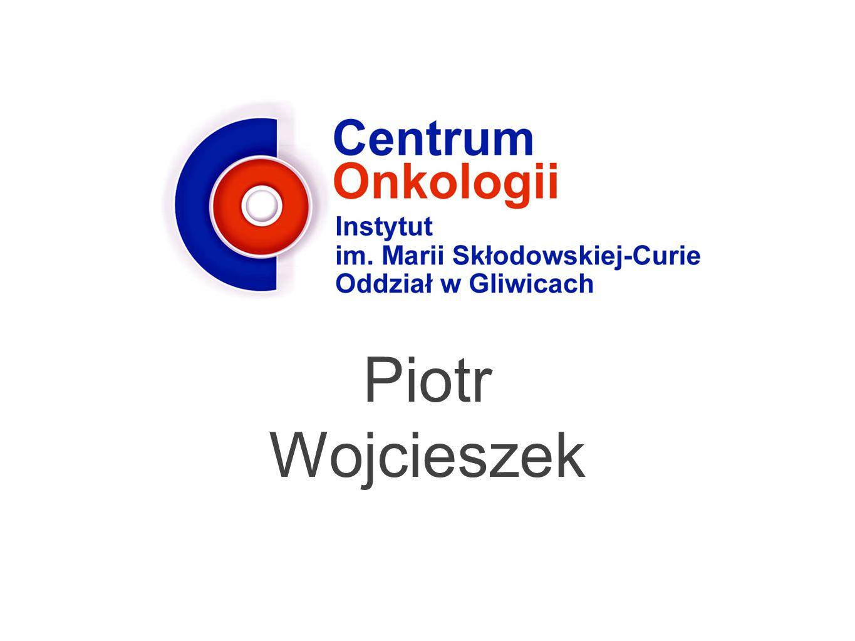 Piotr Wojcieszek