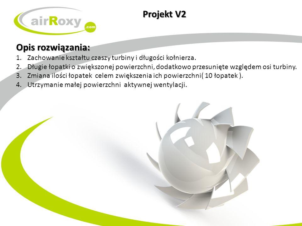 Projekt V2 Opis rozwiązania: