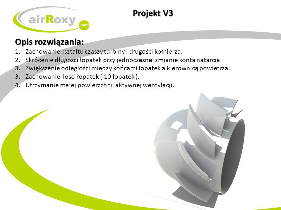 Projekt V3 Opis rozwiązania: