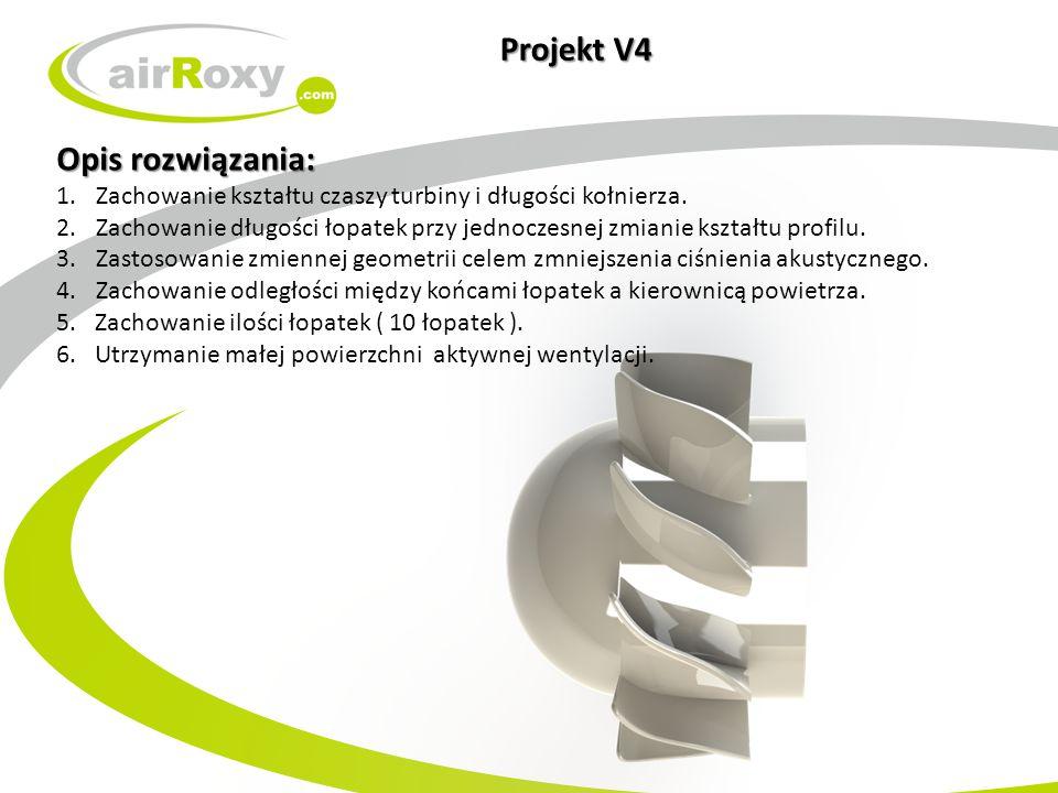 Projekt V4 Opis rozwiązania: