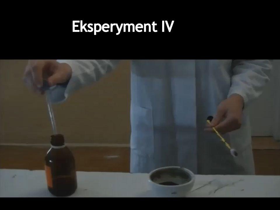 Eksperyment IV