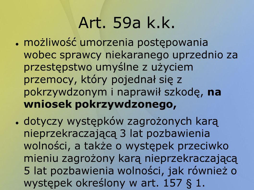 Art. 59a k.k.