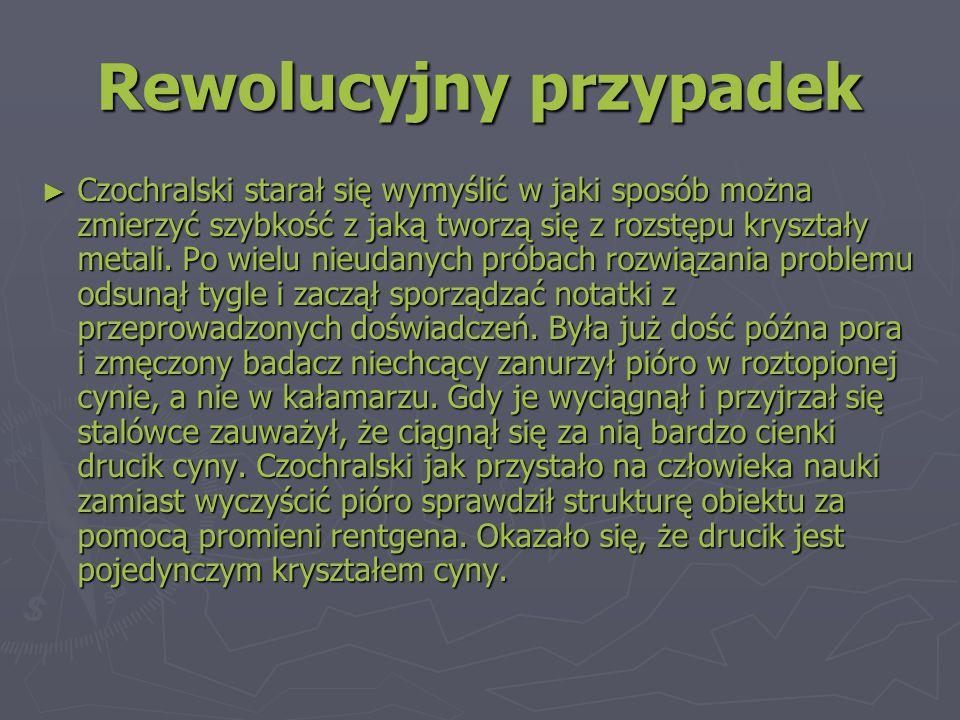 Rewolucyjny przypadek