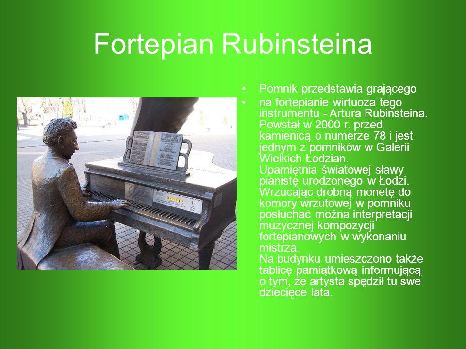 Fortepian Rubinsteina