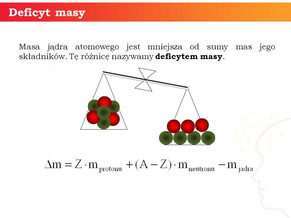 Deficyt masy informatyka +