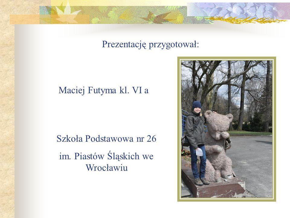im. Piastów Śląskich we Wrocławiu