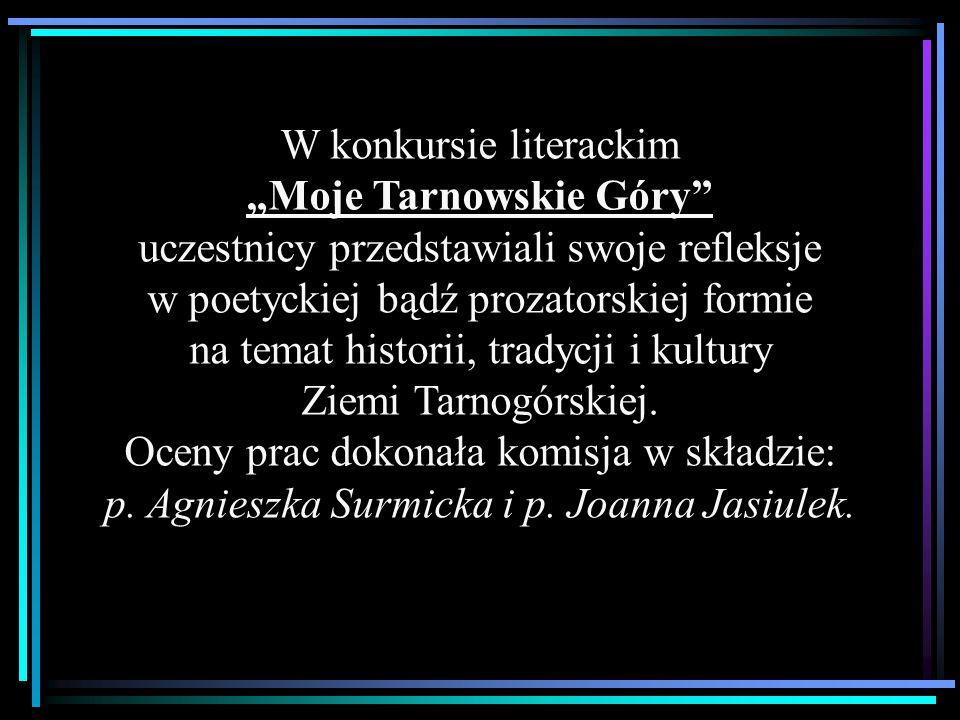 """Moje Tarnowskie Góry"