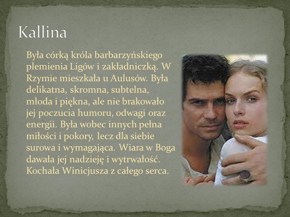 Kallina