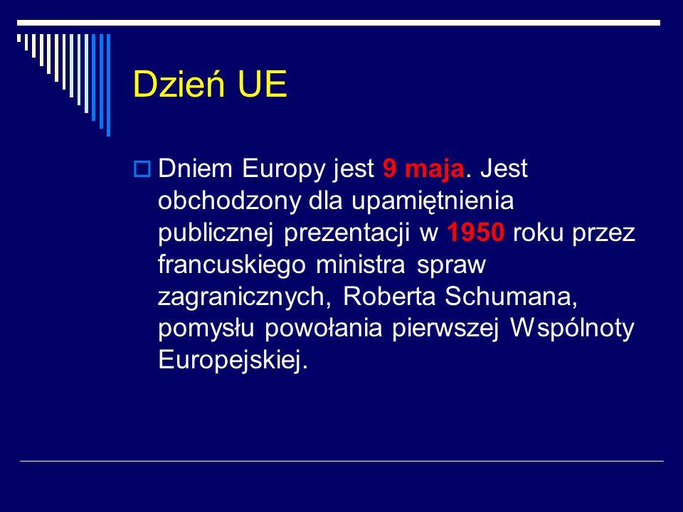 Dzień UE