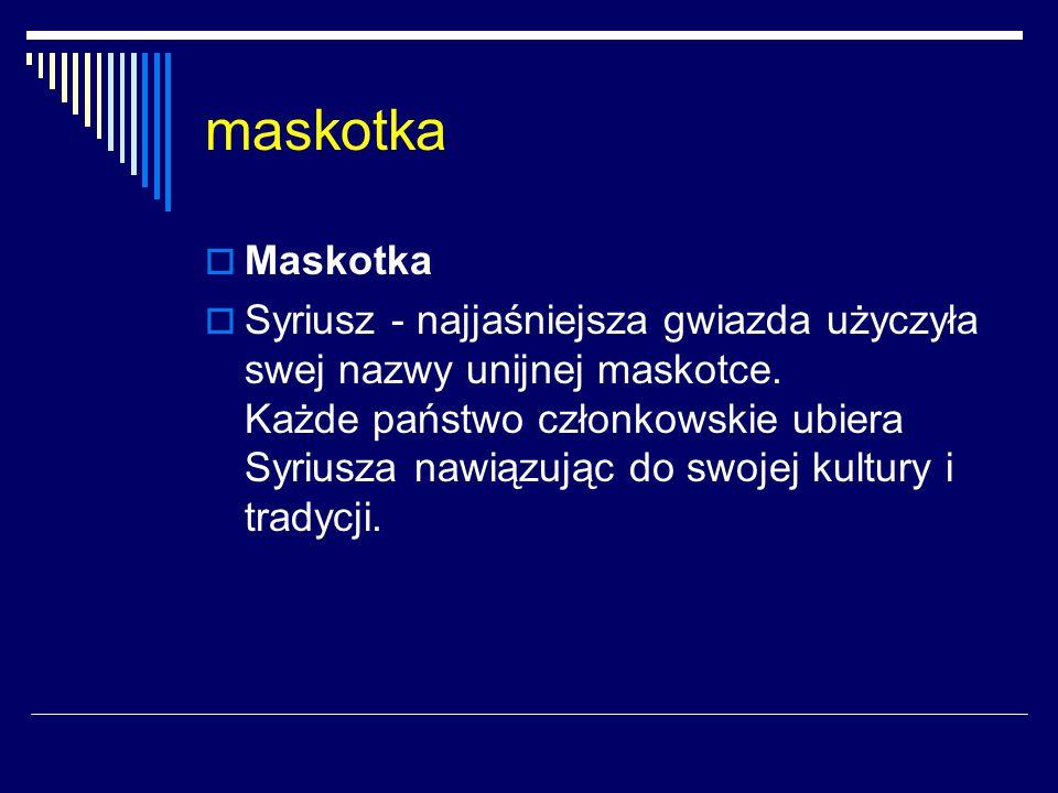 maskotka Maskotka.