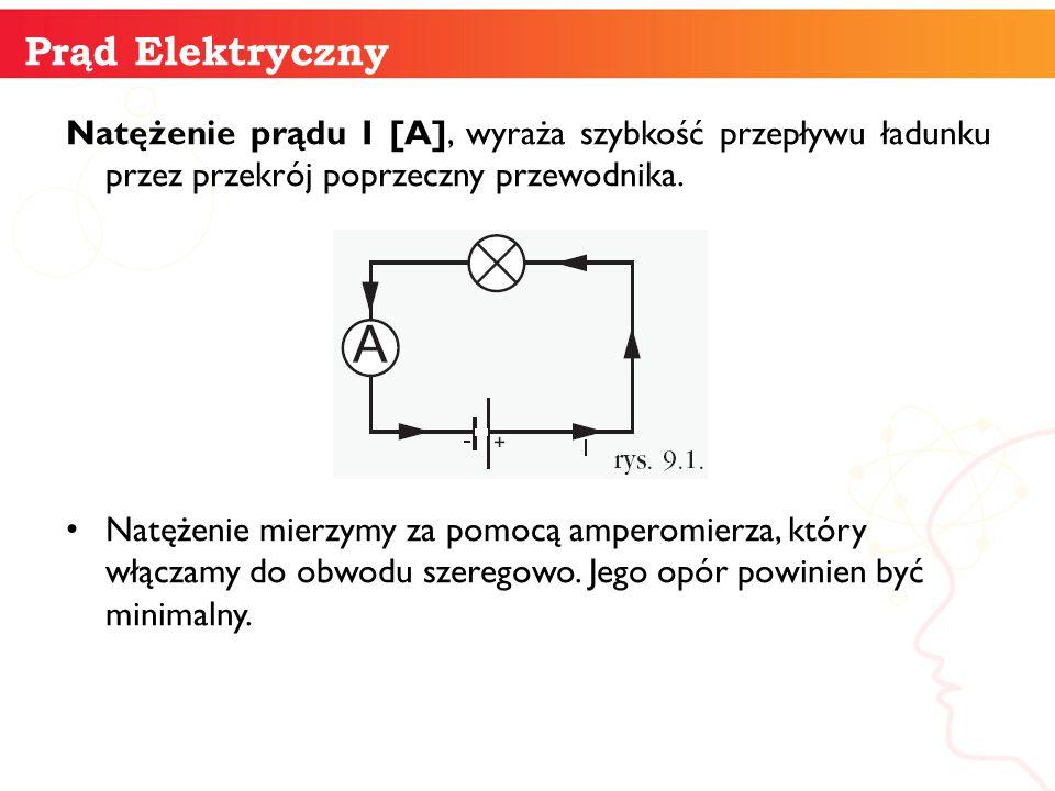 Prąd Elektryczny informatyka +