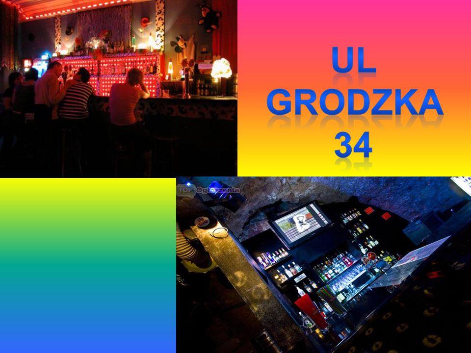 Ul Grodzka 34