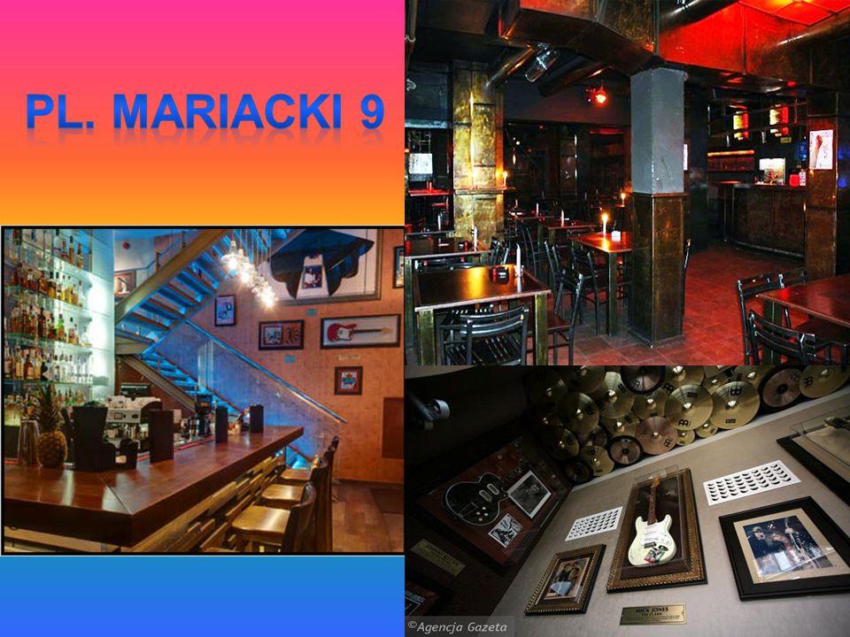 pl. Mariacki 9