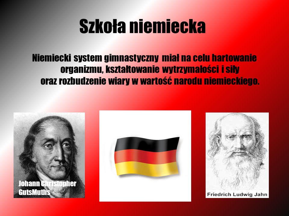 Szkoła niemiecka