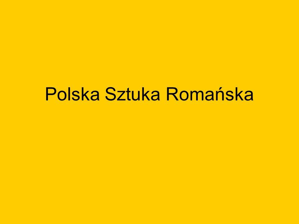 Polska Sztuka Romańska
