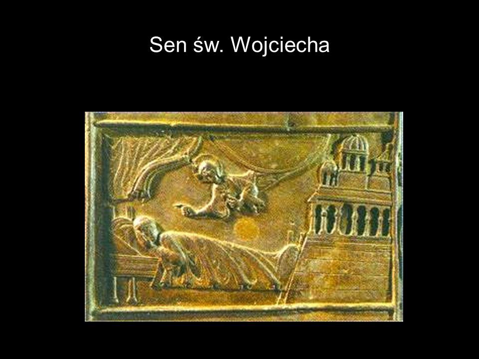 Sen św. Wojciecha