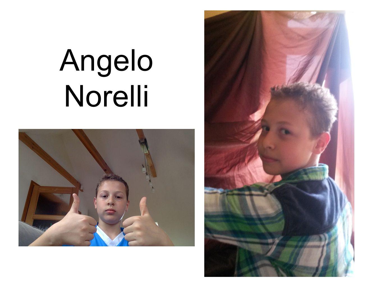 Angelo Norelli