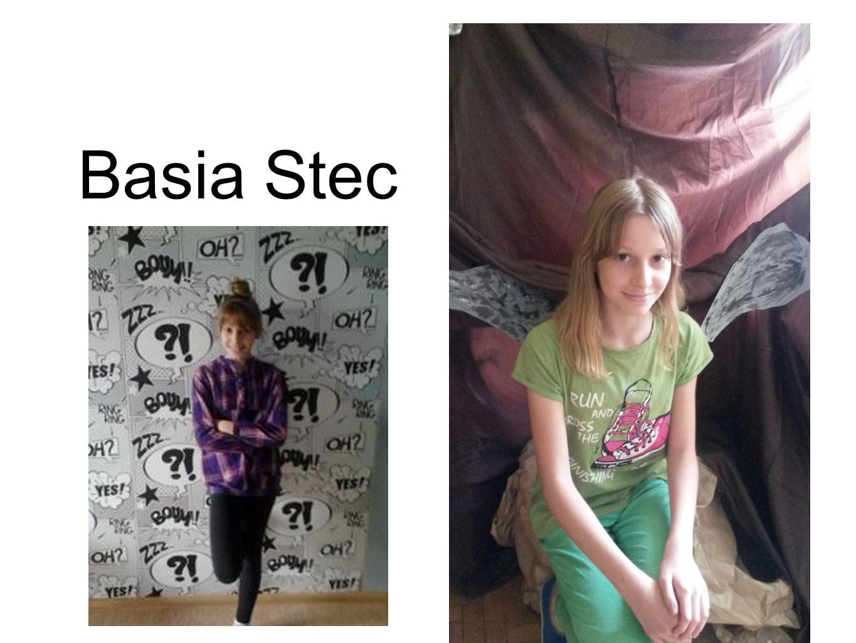 Basia Stec