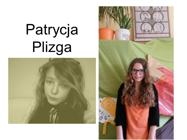 Patrycja Plizga