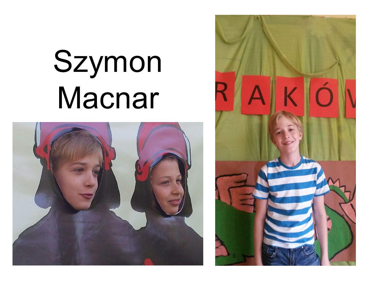 Szymon Macnar