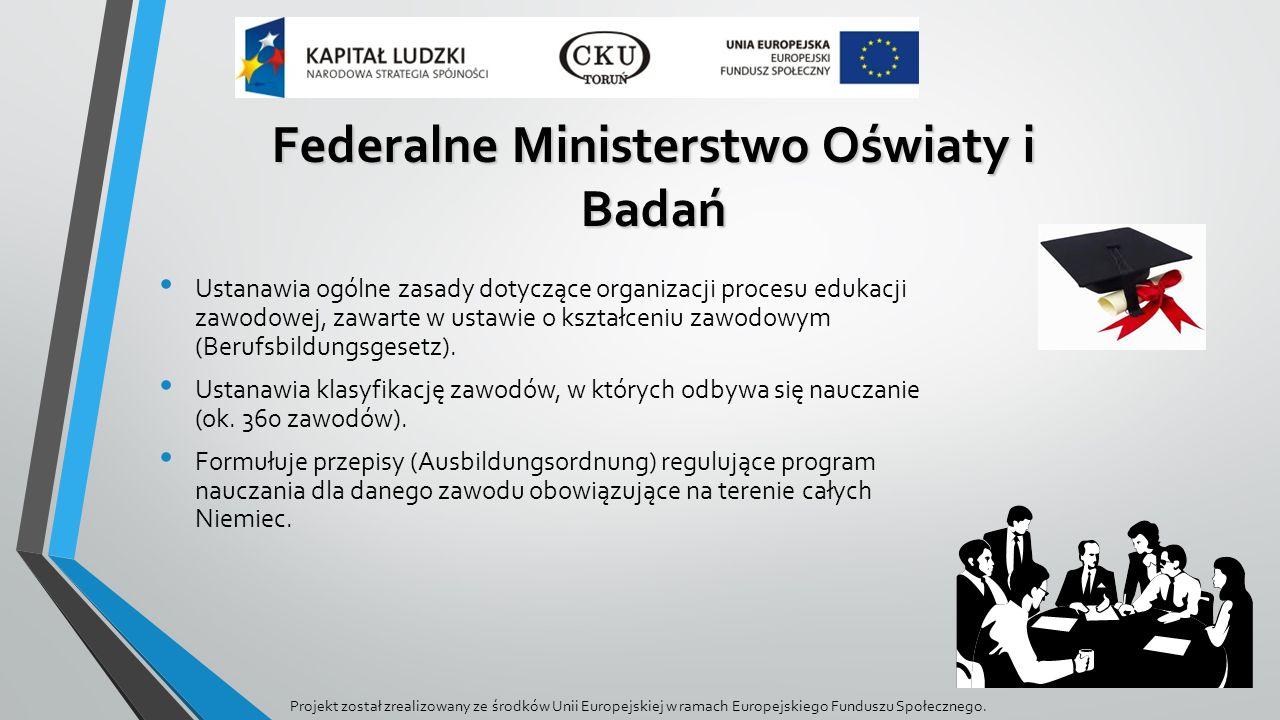Federalne Ministerstwo Oświaty i Badań