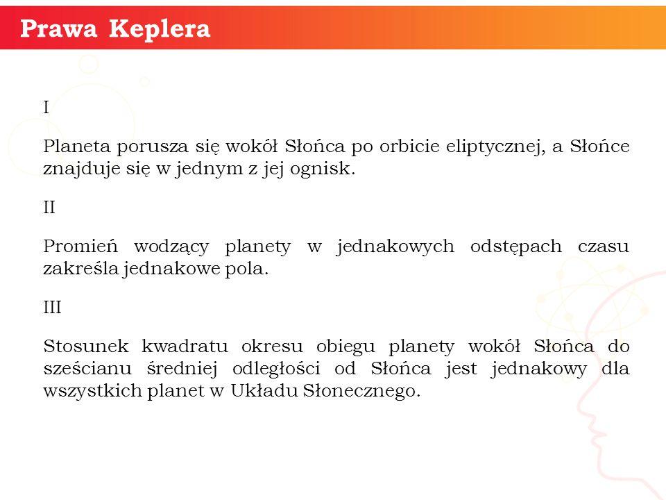 Prawa Keplera informatyka +