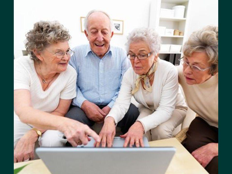 Na takim kursie osoby starsze mogą nauczyć się: