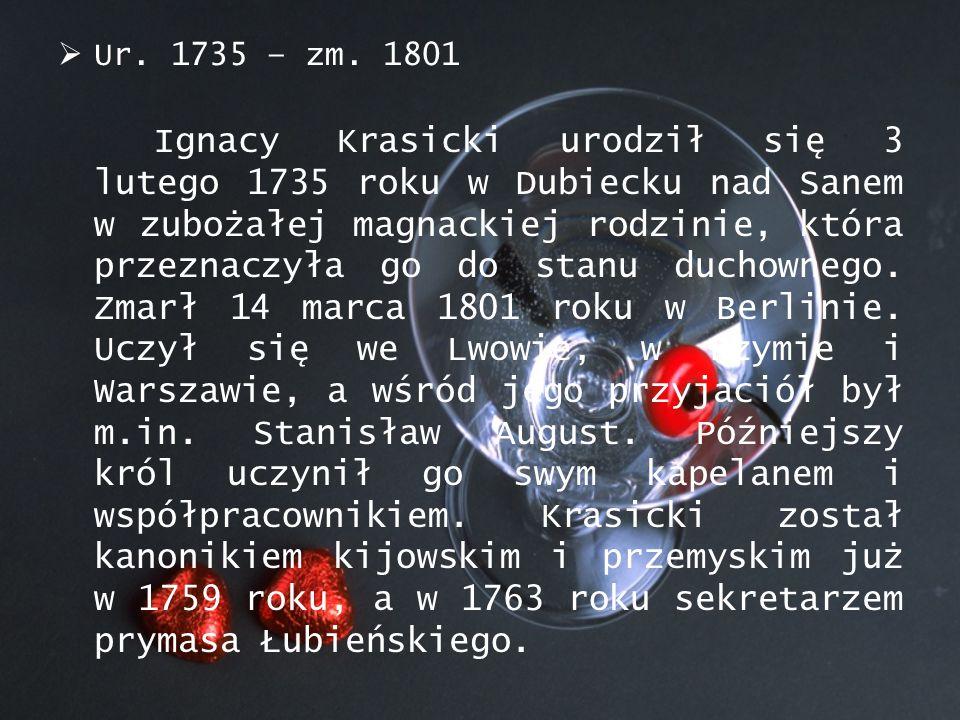 Ur. 1735 – zm. 1801
