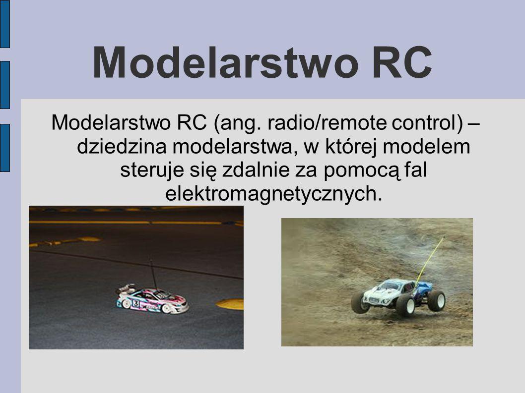 Modelarstwo RC