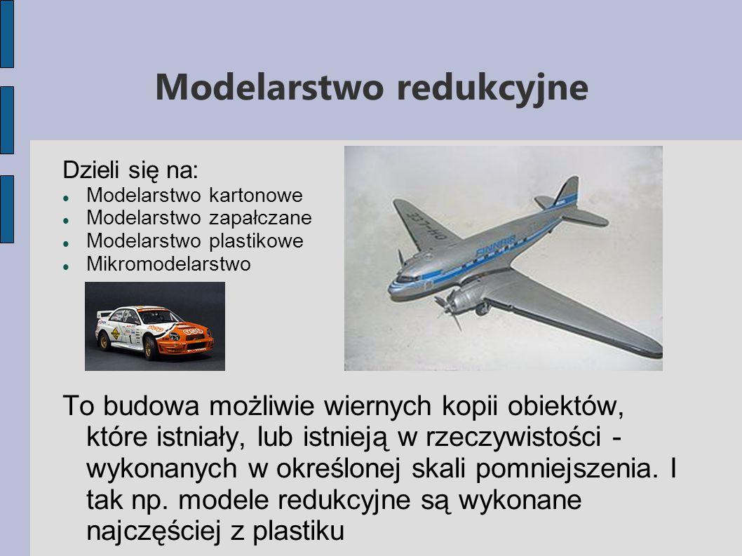 Modelarstwo redukcyjne