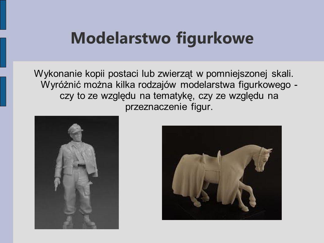 Modelarstwo figurkowe