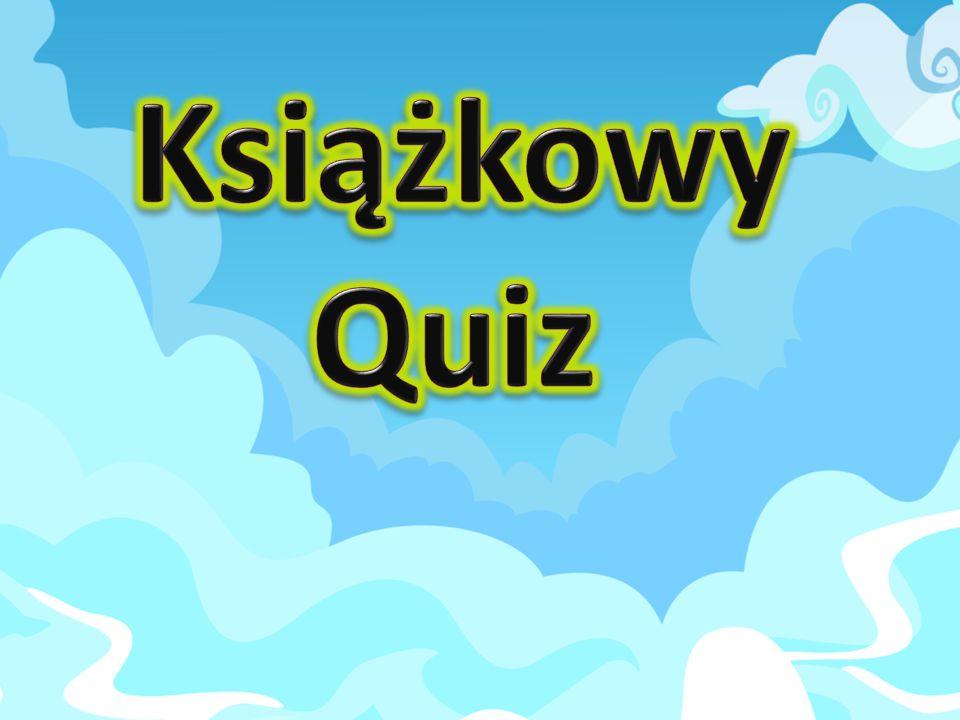 Książkowy Quiz