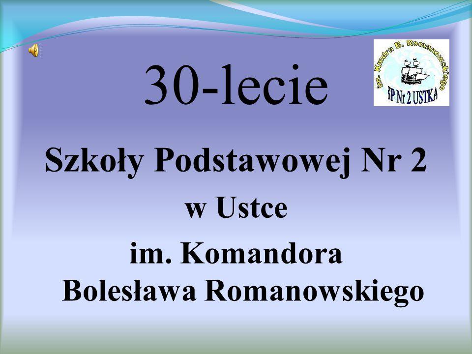 im. Komandora Bolesława Romanowskiego