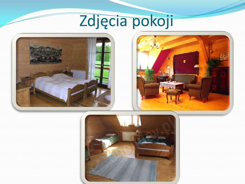 Zdjęcia pokoji