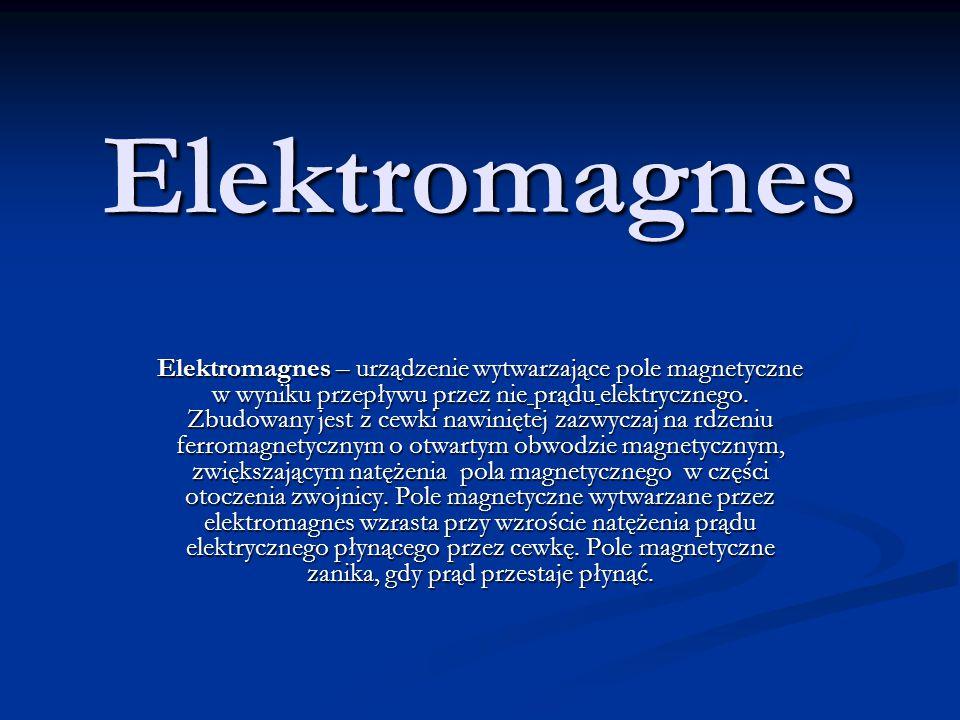 Elektromagnes