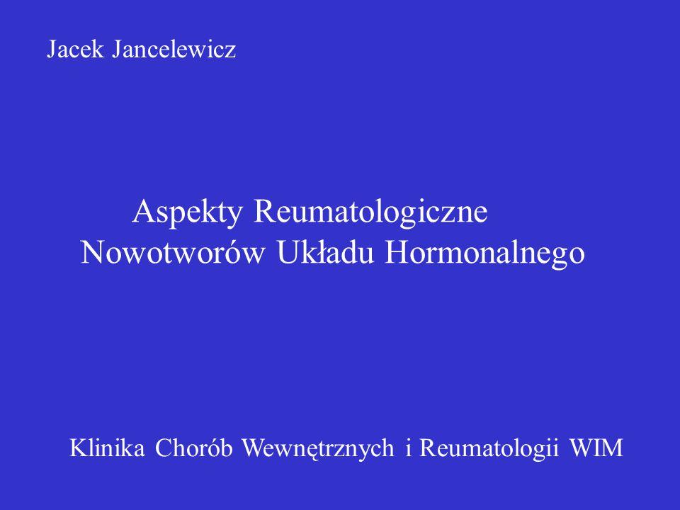 Klinika Chorób Wewnętrznych i Reumatologii WIM