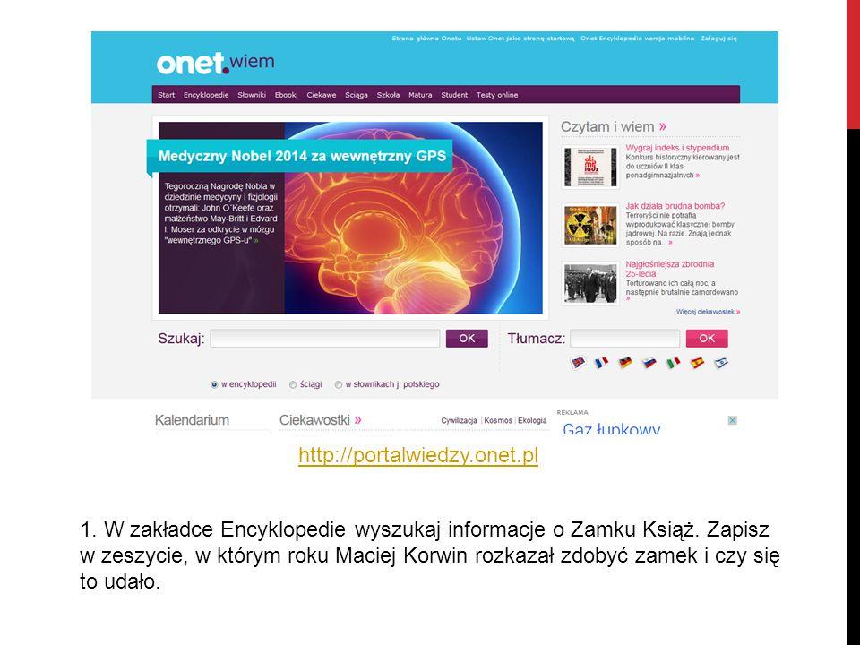 http://portalwiedzy.onet.pl