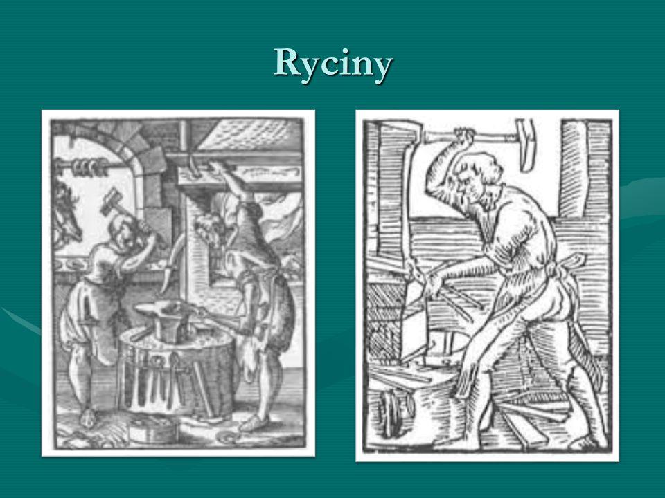 Ryciny