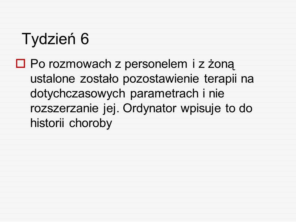 Tydzień 6