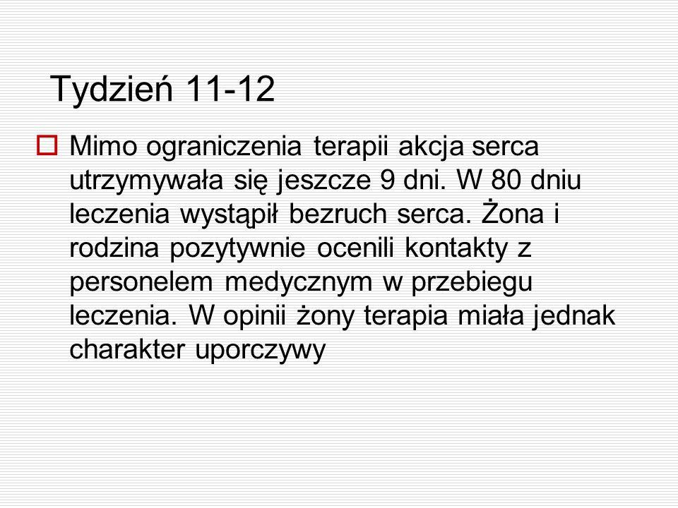 Tydzień 11-12