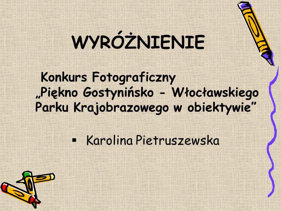 Karolina Pietruszewska