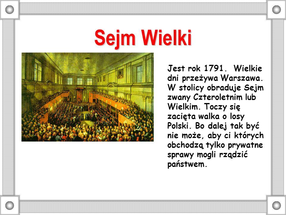 Sejm Wielki