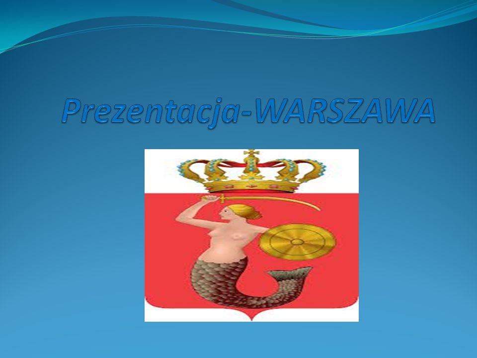 Prezentacja-WARSZAWA
